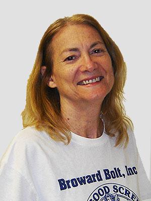 Patti Roblein